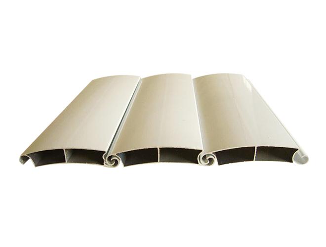 Aluminium Roller Blinds